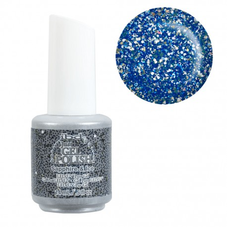 IBD Haute Frost Sapphire & Ice 14ml