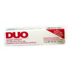 Klej do rzęs - DUO Eyelash Adhesive Dark 14 g