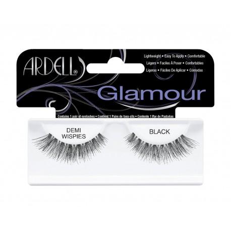 Ardell Glamour Demi Wispies Black