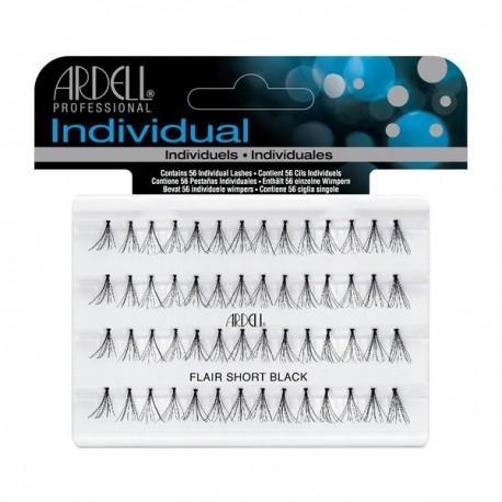Ardell Individual DuraLash Short Black
