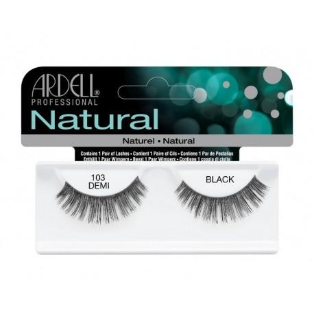 Ardell Natural 103 Black