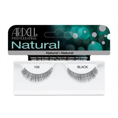 Ardell Natural 109 DEMI Black