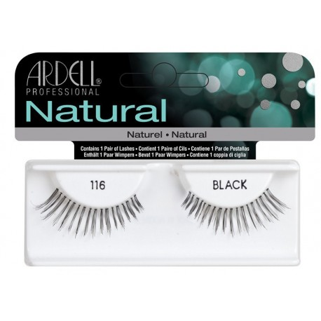 Ardell Natural 116 Black