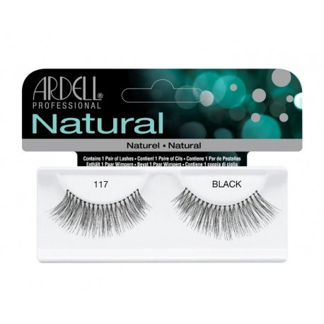 Ardell Natural 117 Black