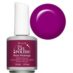 IBD Just Gel Polish Plum Picking 14ml