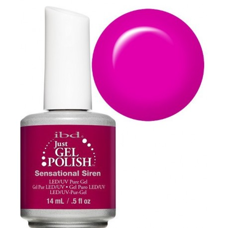 IBD Just Gel Polish Sensational Siren 14ml