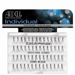Ardell Individual Naturals Long Black