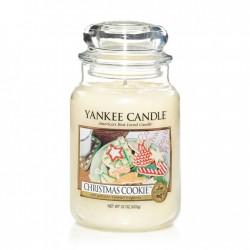 Yankee Christmas Cookie 623g
