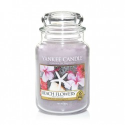 Yankee Beach Flowers 623g