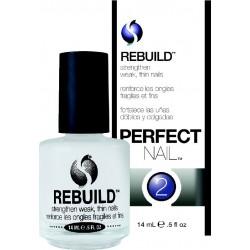 Perfect Nail II Seche rebuild 14ml