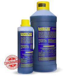 BARBICIDE Koncentrat do dezynfekcji narzędzi i akcesoriów 2000ml