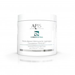 Apis - EXPRESS LIFTING Maska algowa intensywnie napinająca z kompleksem TENS'UP™ 250 g