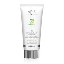 Apis - ACNE-STOP - Żel do masażu twarzy z zieloną herbatą 200 ml