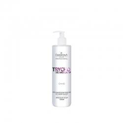 FARMONA TRYCHO TECHNOLOGY - Specjalistyczna maska wzmacniająca włosy 250 ml