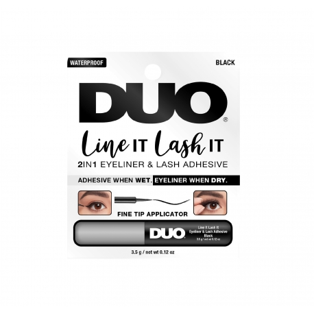 Ardell DUO Line It Lash It