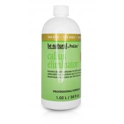 Płyn do usuwania zrogowaceń stóp - Callus Eliminator 1,02 L