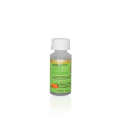 Płyn na zrogowaciałe pięty - ORANGE CALLUS ELIMINATOR - pomarańczowy 29 ml
