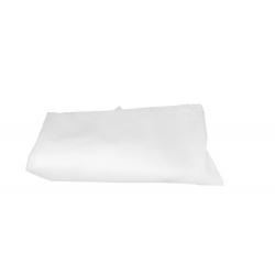 Podkład flizelinowy biały 60x50