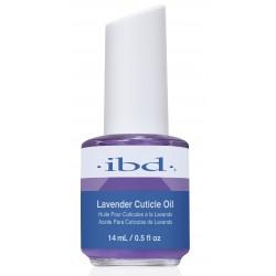 IBD Lavender oil oliwka do skórek 14ml