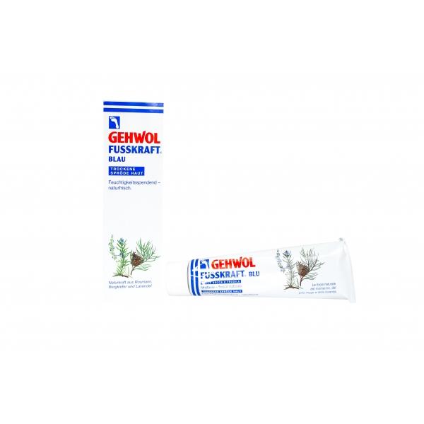 GEHWOL - FUSSKRAFT Balsam do Stóp BLAU 75 ml