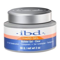 IBD Builder Clear 56g - przezroczysty żel budujący