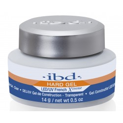 IBD LED/UV French Xtreme Clear Gel 14g