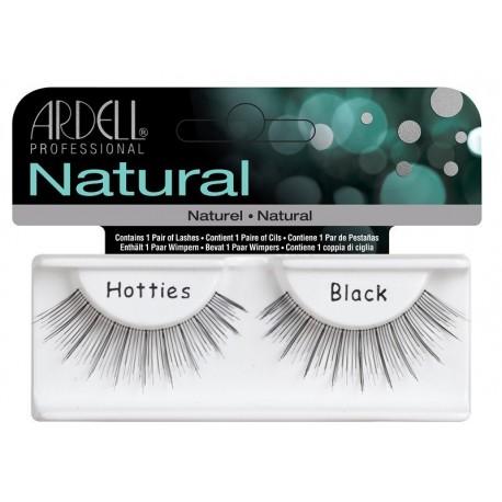Ardell Natural Hotties Black