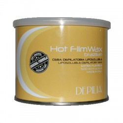 Brazilian Hot Filmwax 500 ml