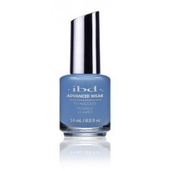 IBD Advanced Wear Pro-Lacquer RAINDROPS