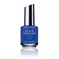 IBD Advanced Wear Pro-Lacquer BARDOT INDIGO
