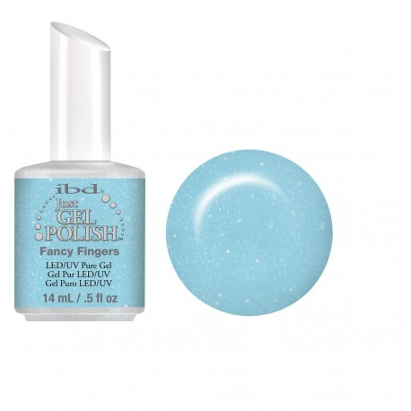 IBD Just Gel Polish Fancy Fingers 14 ml