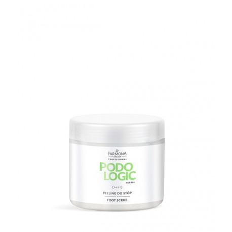 FARMONA PodoLogic Herbal - Peeling do stóp 500ml