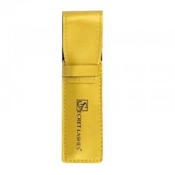 SECRET LASHES pinceta Gold SL-03 - typ L z etui