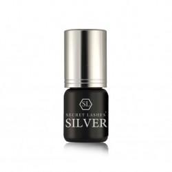SECRET LASHES klej Silver 3g