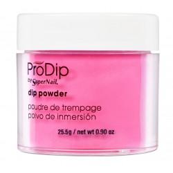 Manicure Tytanowy PRODIP Puder akrylowy Ultra Pink 25g