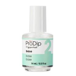 Manicure Tytanowy PRODIP 2 Base 14ml