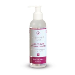 Charmine Rose ALOE-COOLING AFTER WAX LOTION 200ml