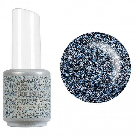 IBD Mad about Mod Don't Fringe On My Parade 14ml
