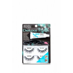 ARDELL Rzęsy Deluxe Twin Pack Wispies