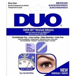 DUO Quick-Set Adhesive - klej do rzęs 5g