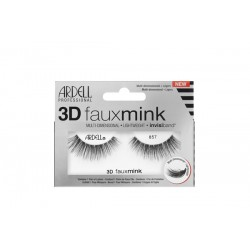 ARDELL 3d FauxMink 857