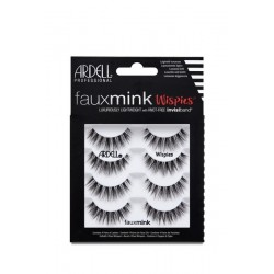 ARDELL 4-pack Faux Mink Wispies