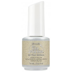 IBD Just Gel Polish All That Glitters 14 ml
