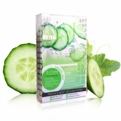 VOESH SPA 4 Step Pedicure - Cucumber Fresh