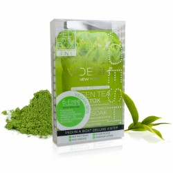 VOESH SPA 4 Step Pedicure - Green Tea