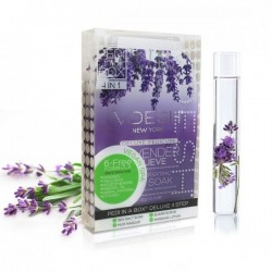 VOESH SPA 4 Step Pedicure - Lavender Relieve