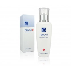 REJUVI O CLEANSING MILK 200 ML