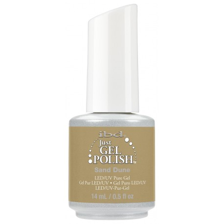 IBD Just Gel Polish Sand Dune 14 ml