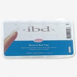 IBD Tipsy naturalne 100szt.