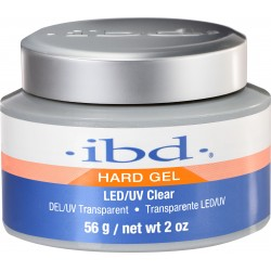 IBD LED/UV GEL 56G CLEAR